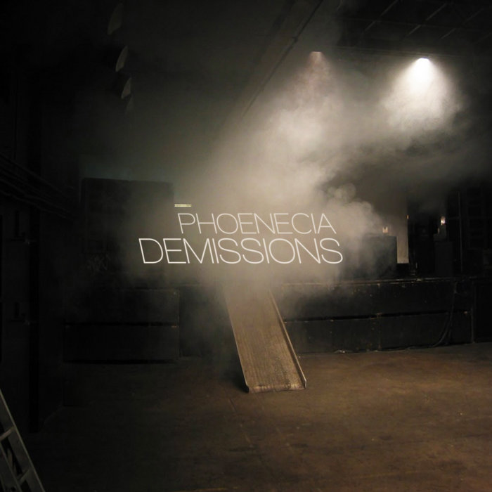 Demissions cover art