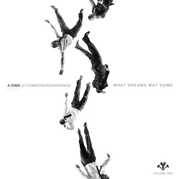 What Dreams May Come, Vol. 1 cover art