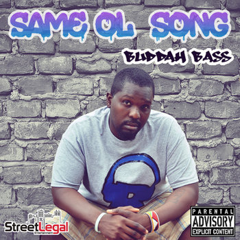 Same 'Ol Song Buddah Bass ft. Tame'ra Antoine cover art