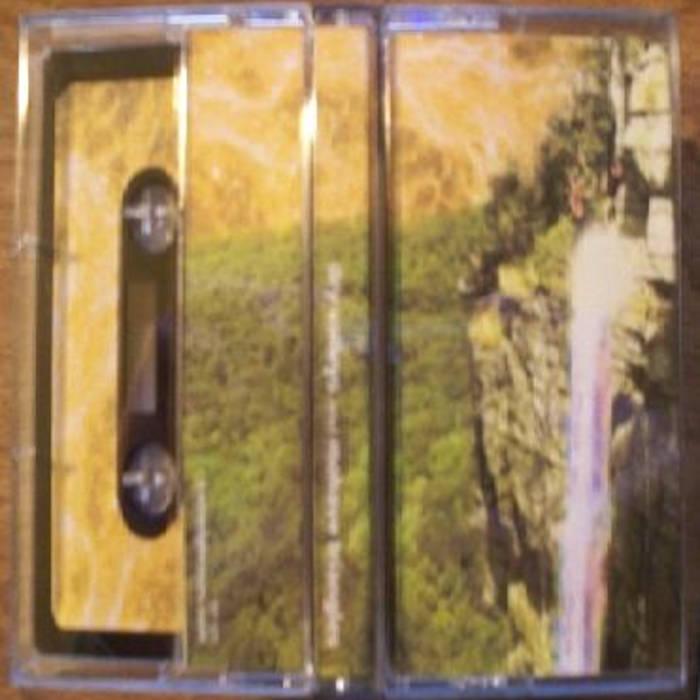Dry Valleys/Mohave Triangles split c20 cover art