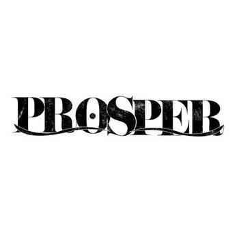 Prosper EP cover art