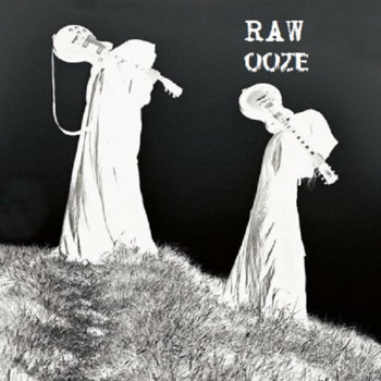 Raw Ooze cover art