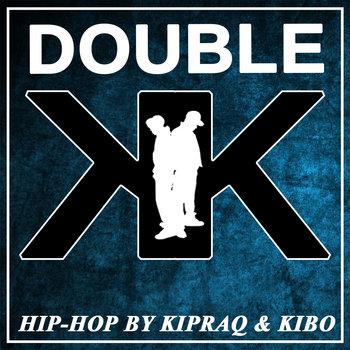 Double K cover art