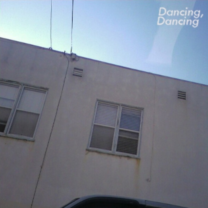 Dancing, Dancing cover art