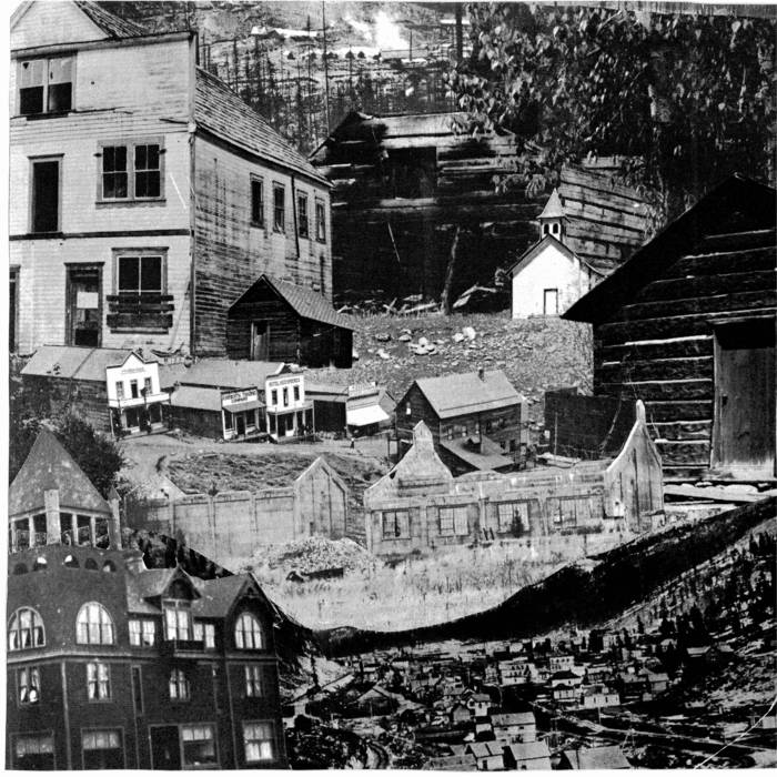 Shores of Lake Erie cover art