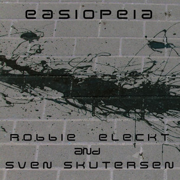 easiopeia cover art