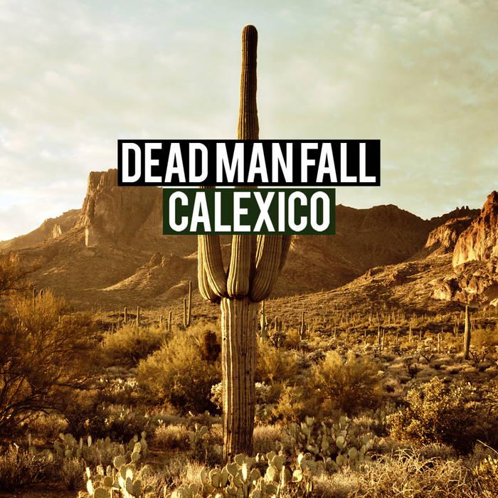 Calexico cover art