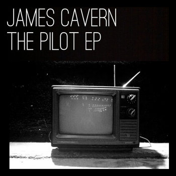 The Pilot EP cover art