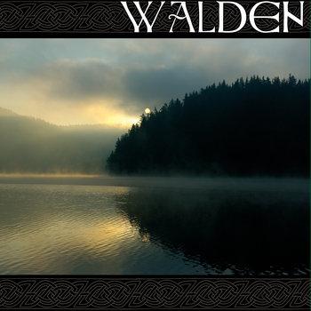 walden cover art