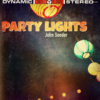Party Lights cover art