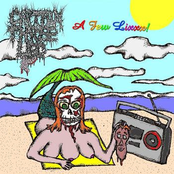 A Few Lixxx cover art