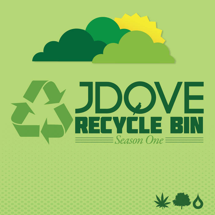 Recycle Bin: Season One cover art