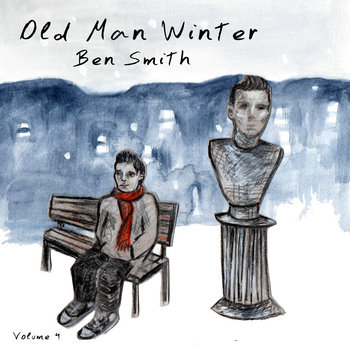 Old Man Winter, Vol. 4 cover art
