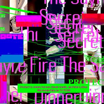 ProtectEP cover art