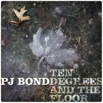 Ten degrees and the floor cover art