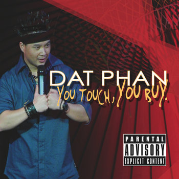 You Touch, You Buy cover art