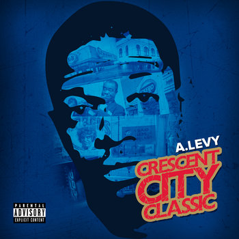 Crescent City Classic cover art