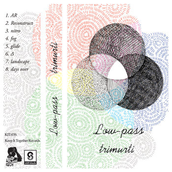 Trimurti cover art