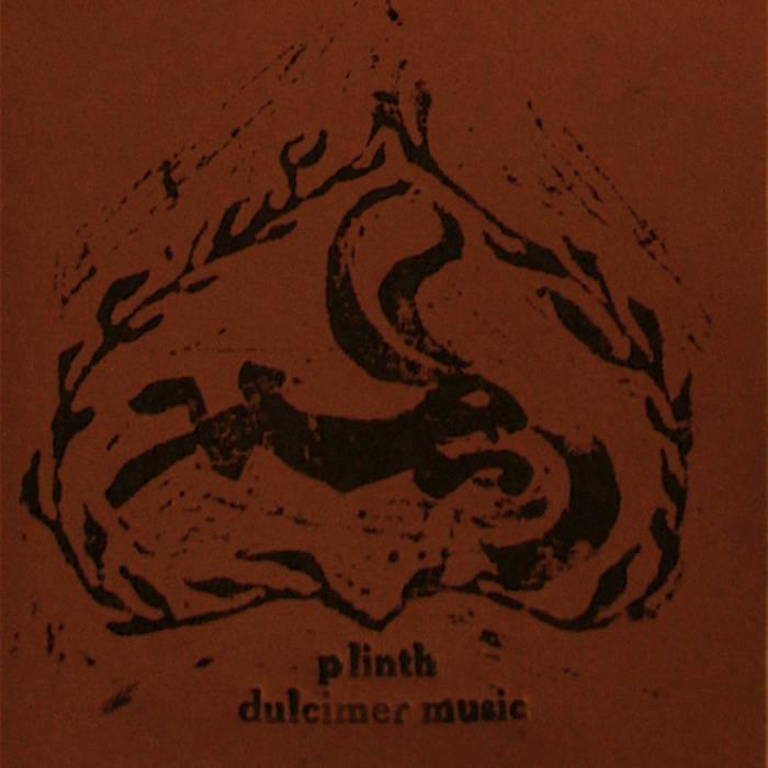 Dulcimer Music cover art