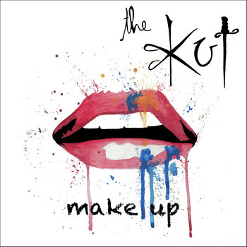 Make Up cover art