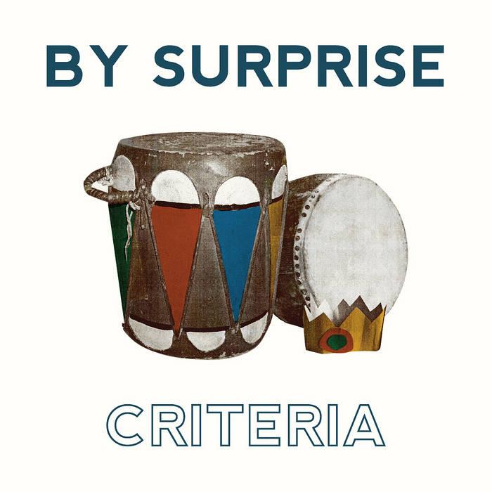Criteria cover art