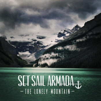 The Lonely Mountain cover art