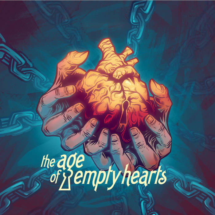 The Age of Empty Hearts cover art