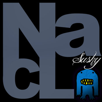 NaCL EP cover art