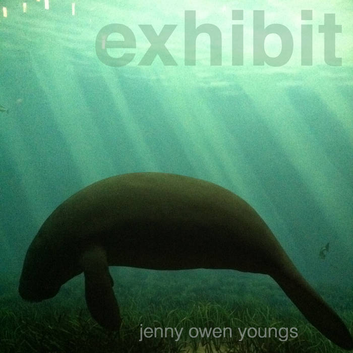 EXHIBIT cover art