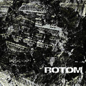 ROTOM cover art