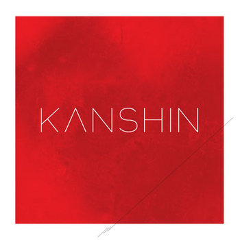 Kanshin cover art