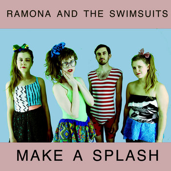 Make a Splash cover art