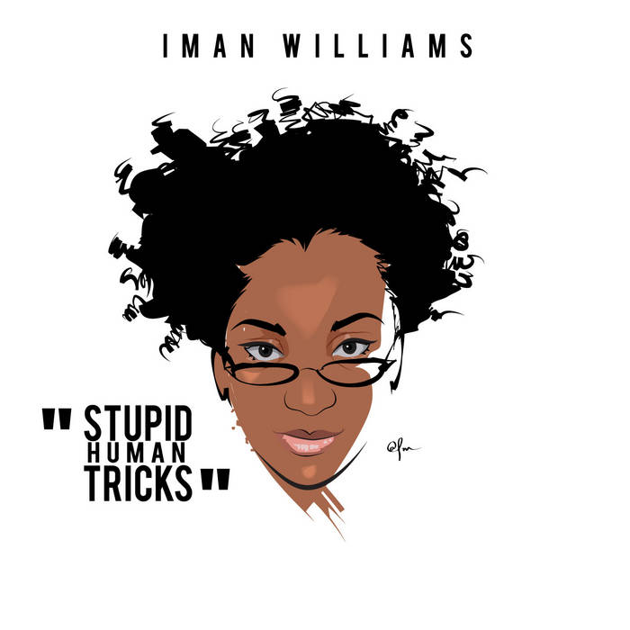Stupid Human Trick cover art