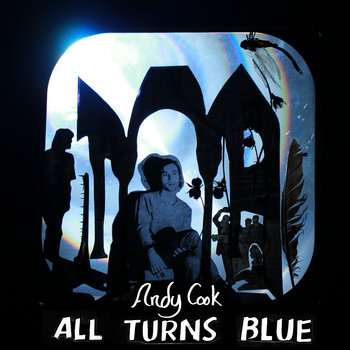 All Turns Blue cover art