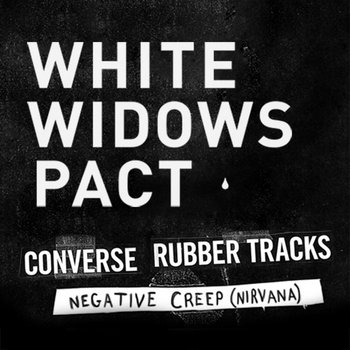 Rubber Tracks Session cover art