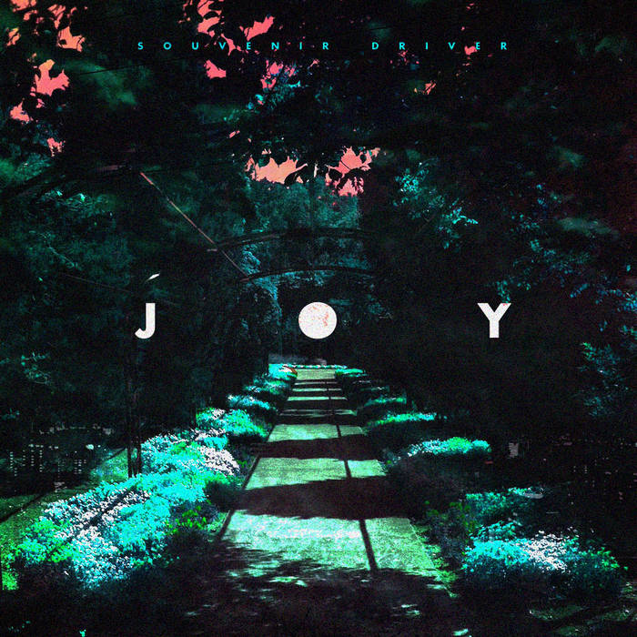 JOY LP cover art