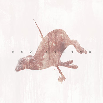 Red Letter cover art