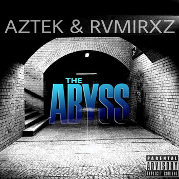 Abyss EP cover art