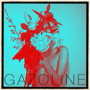 Gazoline cover art