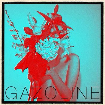 Gazoline cover art