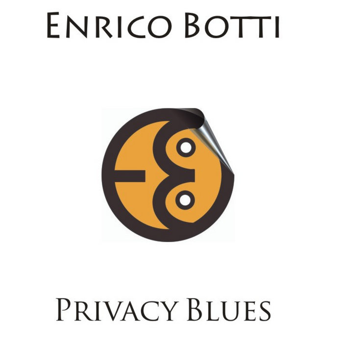 Privacy Blues cover art