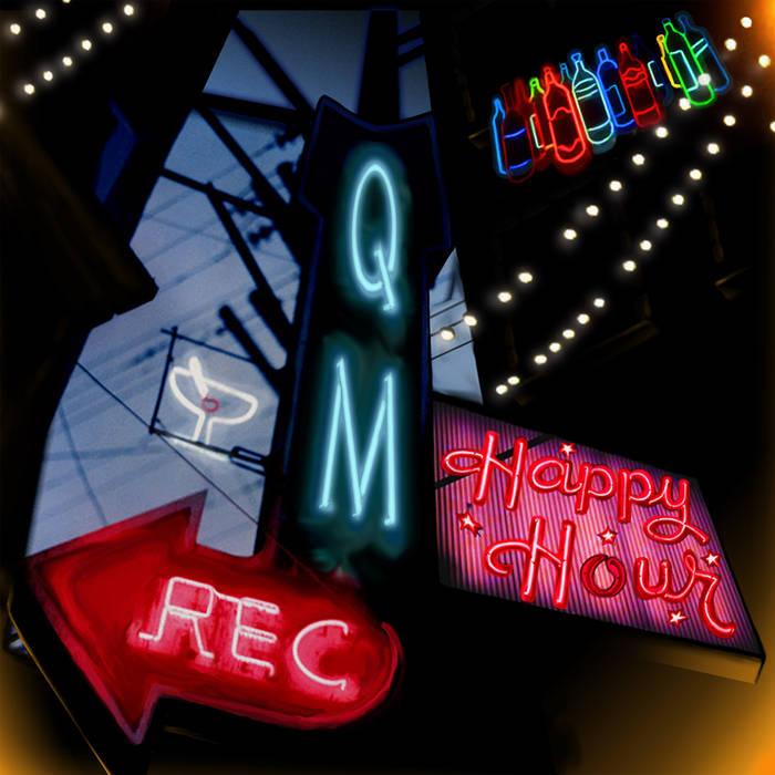 Happy Hour cover art
