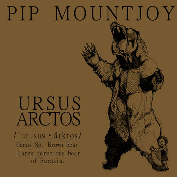 Ursus Arctos cover art