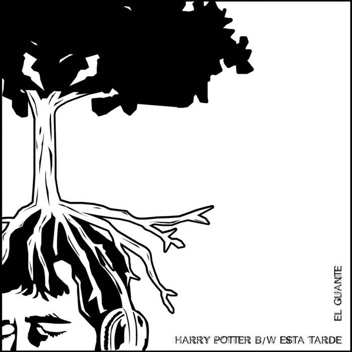 Harry Potter (Single) cover art