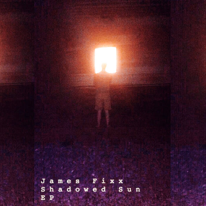 Shadowed Sun EP cover art