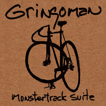 Monstertrack Suite cover art