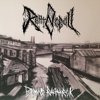 Beyond Ragnarok cover art