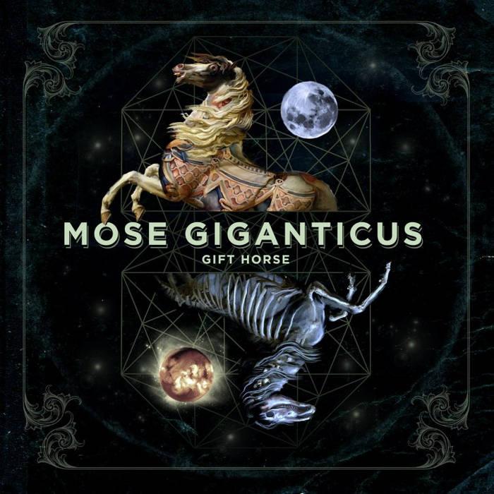 Gift Horse cover art