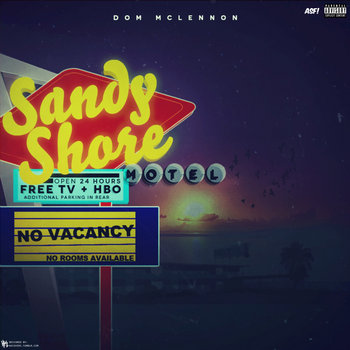 Sandy Shore Motel cover art