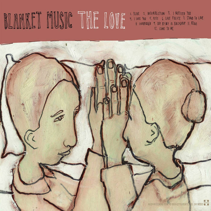 The Love / Love Translation cover art